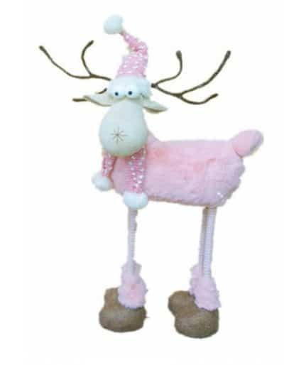 Blitzen Pink Reindeer Product