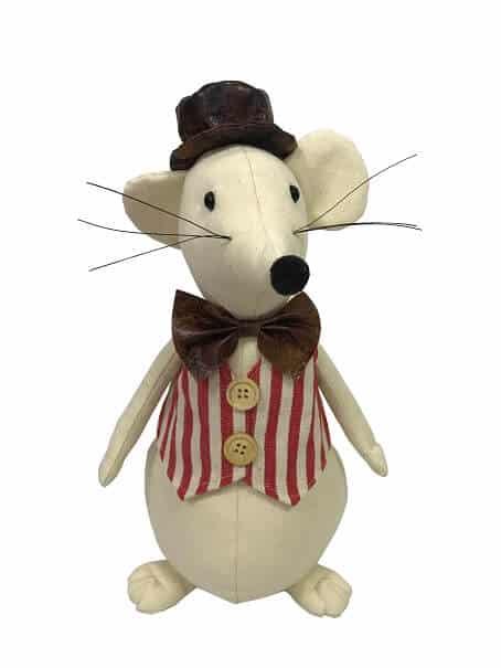 Chuck Christmas Mouse Product