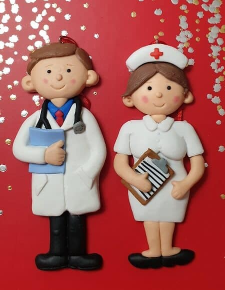 Nurse Community Worker Product 2