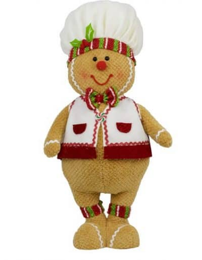 Toffy Gingerbread Boy Product