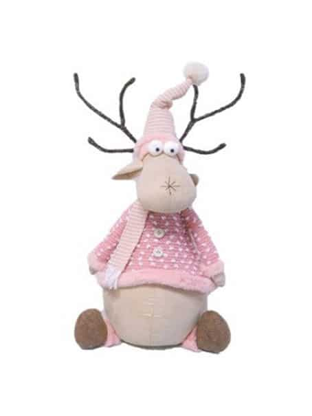 Twinkle The Reindeers New Product