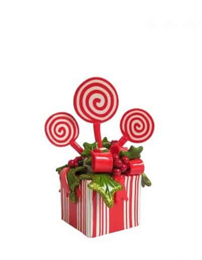 Peppermint Gift Box
