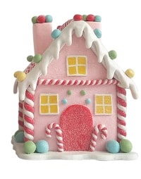Pink Sweet House 2